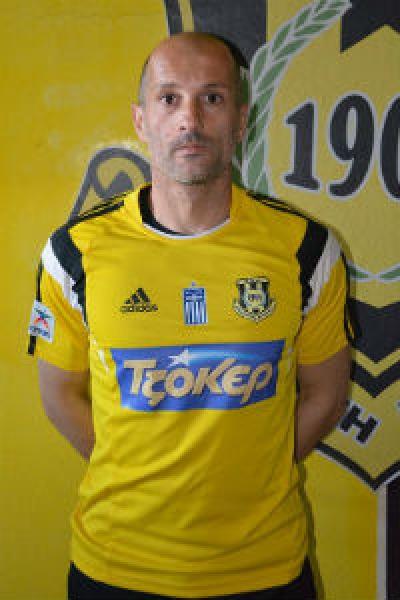 Κουτσόπουλος Δημήτρης